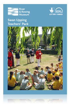 Swan Upping Teacher Pack