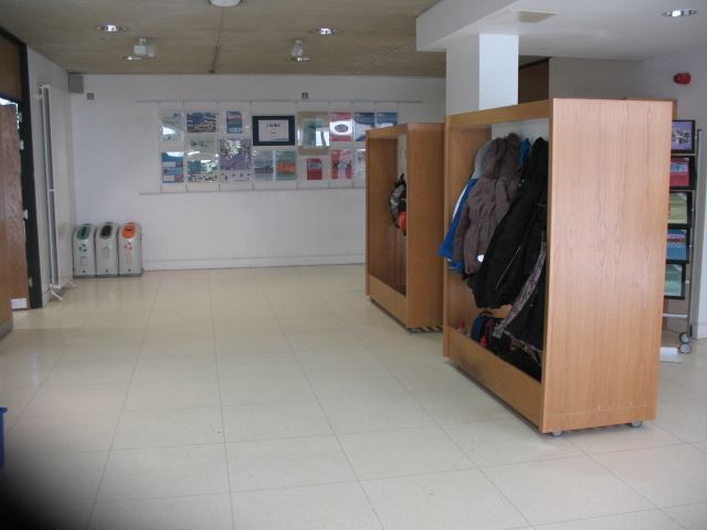 Reach Foyer