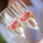 A-glass-of-champagne-Venue-Weddings-Henley